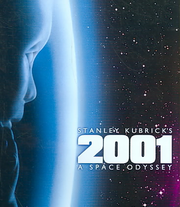 2001:SPACE ODYSSEY SPECIAL EDITION BY KUBRICK,STANLEY (Blu-Ray)